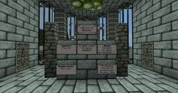 [1.5.1] AkavariCraft! Freedom, NPCs, Quests, Faction, PVP, Hidden Admin etc. [No Whitelist] Minecraft Server