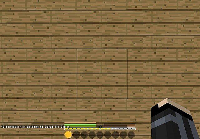 Newly updated GUI, HD