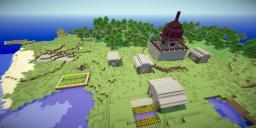 The Village of Notch by EpicTheKidd Minecraft Map & Project