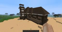 FS`s Mansion Minecraft Project