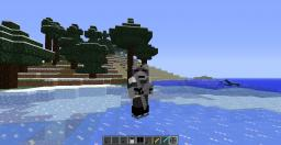 Naruto (Anbu Force) Minecraft Texture Pack