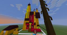 Fosters Home For Imaginary Friends Map! Minecraft Map & Project