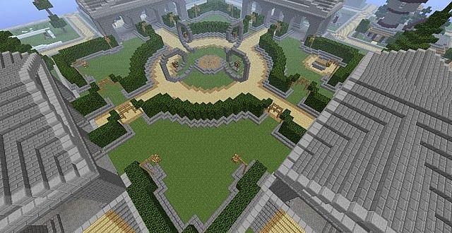 Minecraft: The Island: An Official Minecraft Novel ...