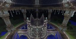 Server Spawn - Legend craft Minecraft