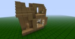 Mapmaking Buildings Minecraft Map & Project