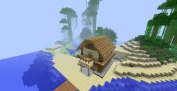 Cool Survival map Minecraft Map & Project