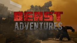 Beast Adventures! (FTB) #001 - Intoxicated Madness! Minecraft Blog Post