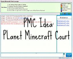 PMC Court (PMC Idea)