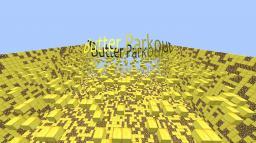Butter Parkour Minecraft Map & Project