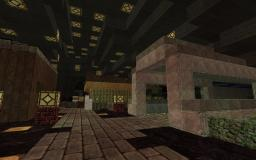 Project Dubai - Commercial District Minecraft Map & Project