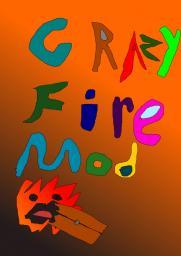 Crazy Fire Mod [1.5.1]