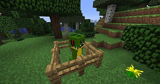1.5.1 MOBS Lasacows DinoPack Minecraft Texture Pack