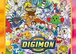 Digimon Server?