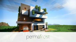 Permafrost   House Minecraft Map & Project