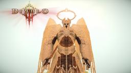 Imperius Archangel of Valor Minecraft Map & Project