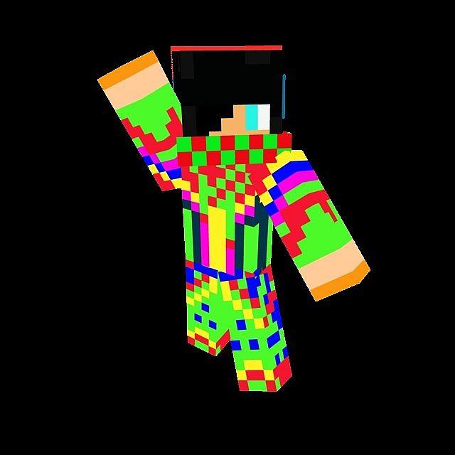 BADASS CRAFT Minecraft Texture Pack