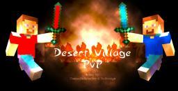 Desert Village PVP v1.1.0 Minecraft