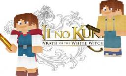 Ni No Kuni Wrath Of The White Witch skin series! Minecraft Blog