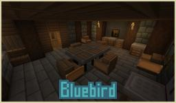 Bluebird (OLD) (Discontinued) Minecraft Texture Pack