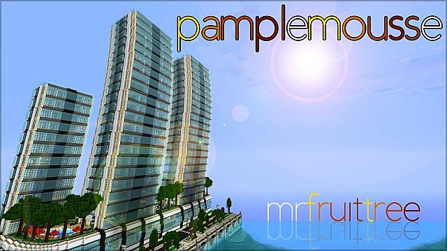 minecraft pamplemousse resource pack
