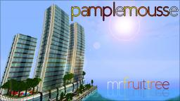 Pamplemousse | HD Simulation Minecraft Texture Pack