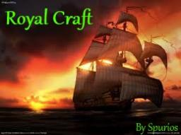 RoyalCraft Minecraft Texture Pack