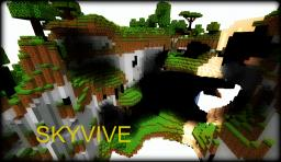 SKYVIVE (Survive in a Sky Dimension)