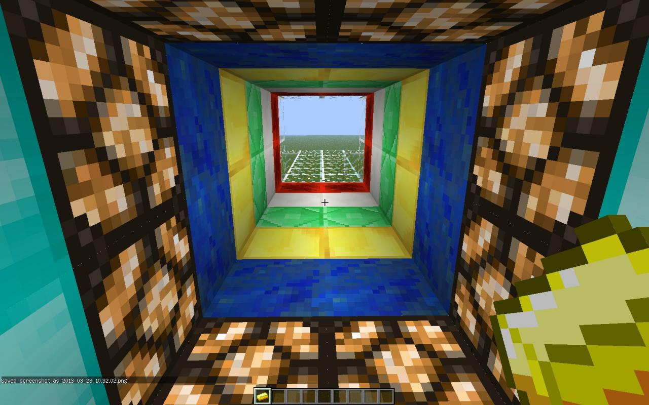 how to make gold ingots in minecraft