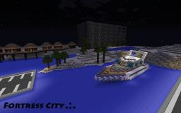 .:.Fortress City.:. Minecraft Map & Project