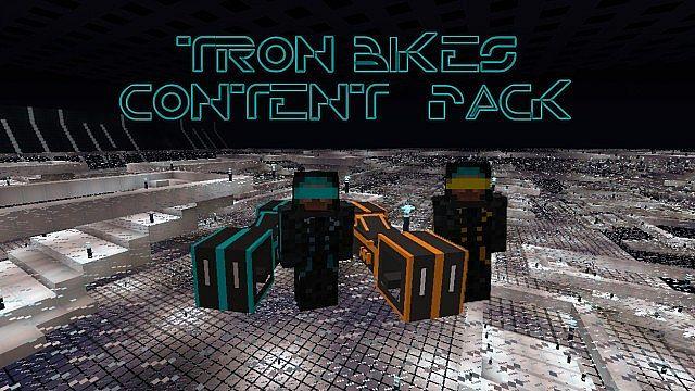 Bikes Mod Minecraft Flan s Mod Minecraft Mod