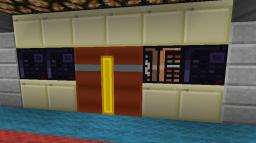 BasicTrek 1.7.4 by SolitaryPoet Minecraft Texture Pack