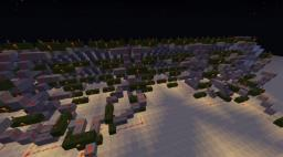 128 Lever Combination Minecraft Map & Project