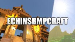EchinsBMPCraft [128] Minecraft TexturePack 1.5.1 Download