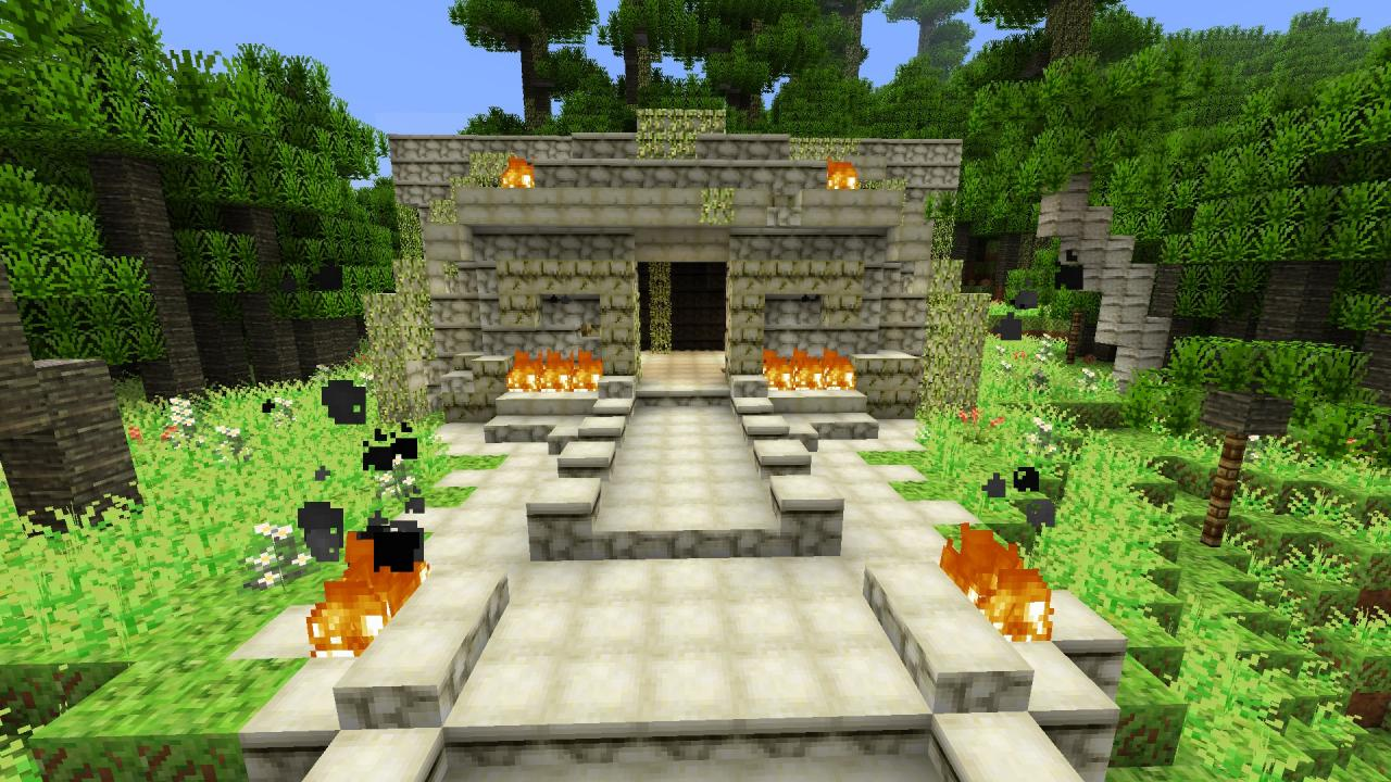 minecraft how to get adventure maps