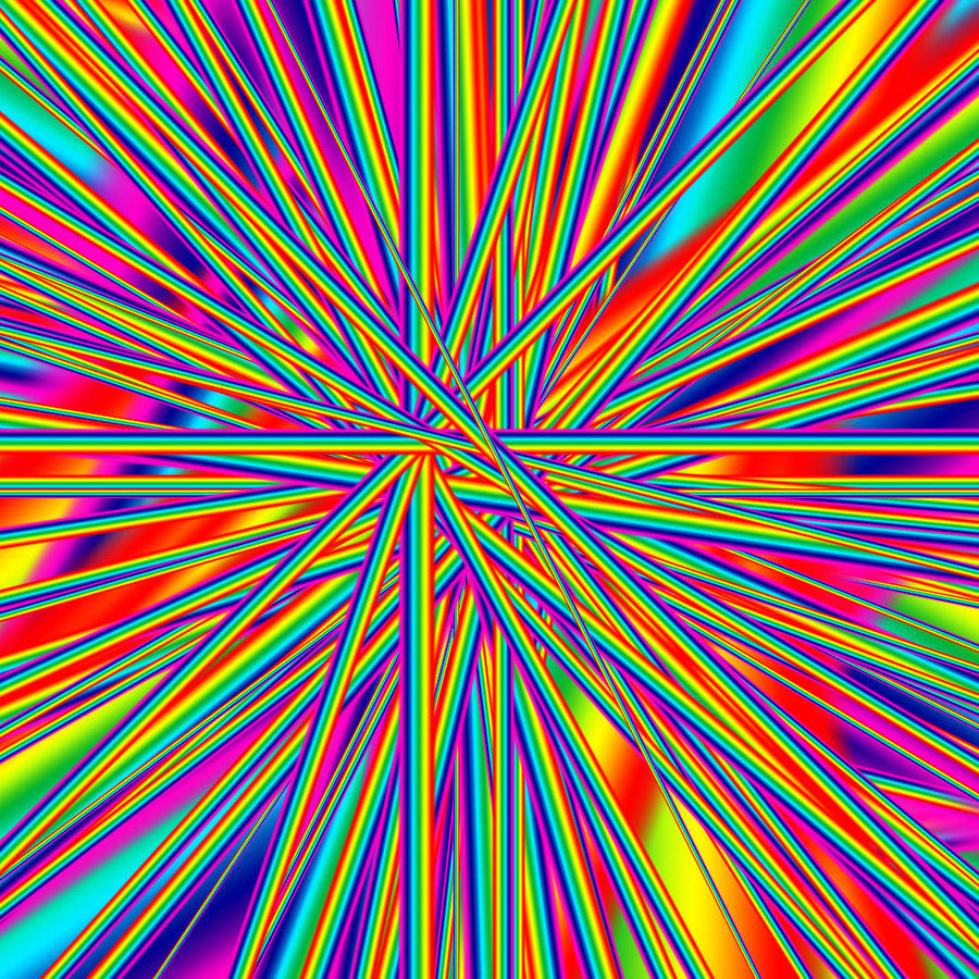 Photos  Neon Rainbow Zebra Print Backgrounds Neon Rainbow Zebra Print