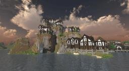 Pryborough Minecraft