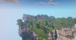 Iluria - Industrial Horizons Spawnpoint Minecraft Map & Project