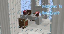 AmishCraft Minecraft Server