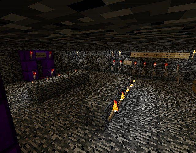 Defcon Room