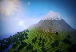 The Land of Ακακιος by Rockndot Minecraft Map & Project