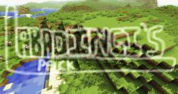 [DISCONTINUED] Labadingi's Pack v3.3  (MC 1.5.1) Minecraft