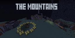 The Mountians (Survival Games Map) Minecraft Map & Project