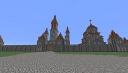 KingdomCraft [Discontinued] Minecraft Server