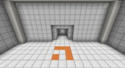 Combo Door - 3x3 sequential item combination lock door Minecraft Map & Project