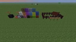 Minecraft 2.0 Blue Version!!! Download in description Minecraft Blog Post