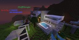 CliffHanger Minecraft Map & Project