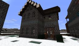 The Alchemy Shop Minecraft Map & Project