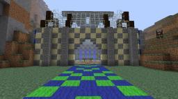 AcropolisCraft Minecraft Server