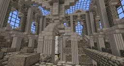Ceolestes PvP - Bank & Stores Minecraft Project