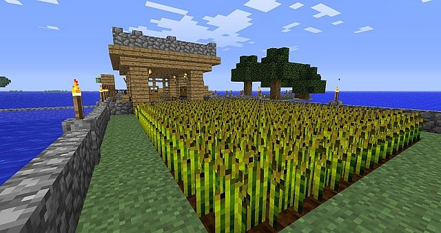 Lonely Island Minecraft Map Download Syndicate